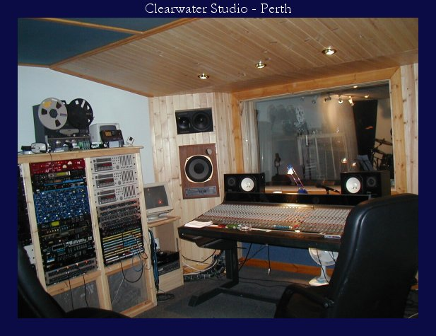 Clearwater Studio